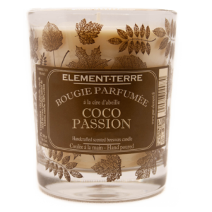 Bougie Coco Passion 200g